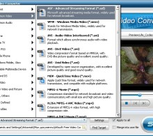 iWisoft Video Converte