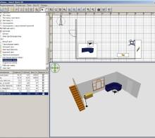 программа для дизайна помещений