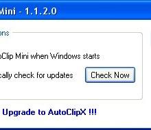 AutoClip Mini