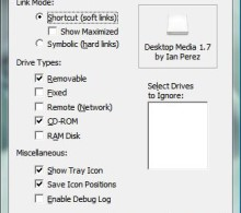 Desktop Media