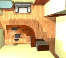 StolPlit 3D