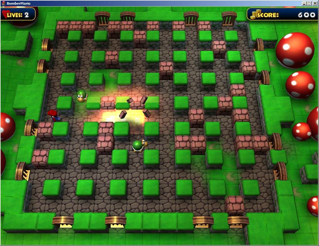 Скачать бесплатно игры на компьютер бомберы