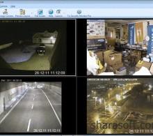 управление веб камерами