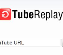зациклить видео на ютубе
