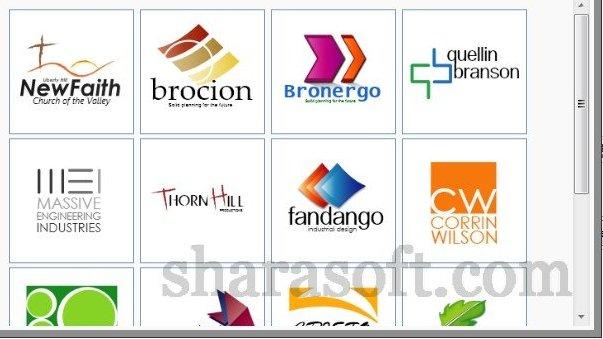 Программу для создания логотипа на русском языке