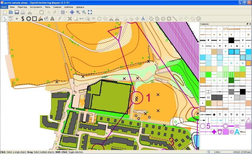 OpenOrienteering Mapper