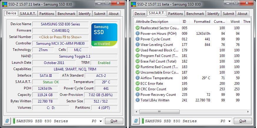 Скачать программу для ssd дисков