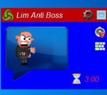 Lim Anti Boss